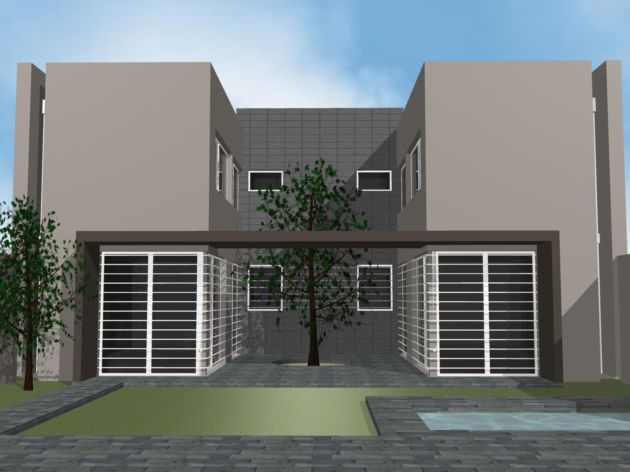 Arquitectura for Todo para el arquitecto